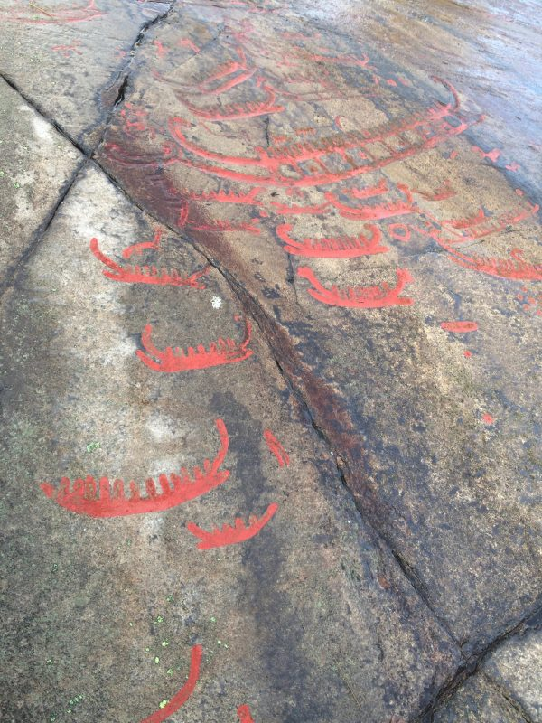 Tanum petroglyphs west sweden oregon girl around the world