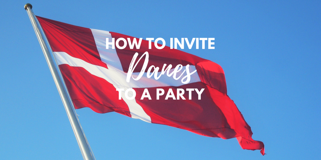 how to invite danes to a party oregon girl around the world